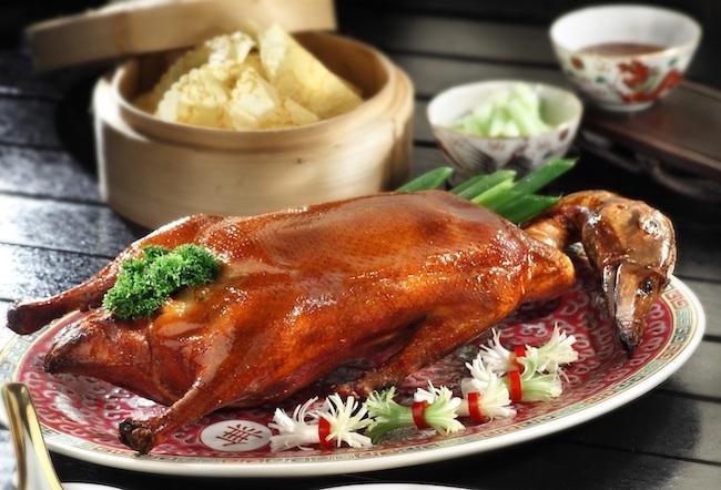 Peking Roasted Duck